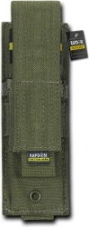 View Buying Options For The RapDom Single Pistol Mag Tactical Pouch