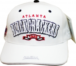View Buying Options For The Atlanta Black Crackers Iceberg Legends S2 Mens Baseball Cap