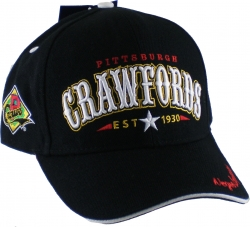 View Buying Options For The Pittsburgh Crawfords Legends S2 Mens Baseball Cap