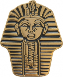 View Buying Options For The Alpha Phi Alpha Sphinx Head Lapel Pin