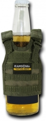 View Buying Options For The RapDom Logo Tactical Bottle Koozie Bottle Koozie