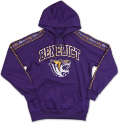 View Buying Options For The Big Boy Benedict College Tigers S5 Mens Pullover Hoodie