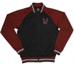 View Buying Options For The Big Boy North Carolina Central Eagles S3 Mens Jogging Suit Jacket