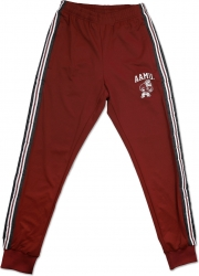 View Buying Options For The Big Boy Alabama A&M Bulldogs S3 Mens Jogging Suit Pants