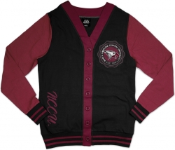 View Buying Options For The Big Boy North Carolina Central Eagles S6 Light Weight Ladies Cardigan