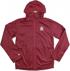 View Buying Options For The Big Boy Alabama A&M Bulldogs S5 Mens Windbreaker Jacket