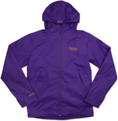 View Buying Options For The Big Boy Alcorn State Braves S5 Mens Windbreaker Jacket