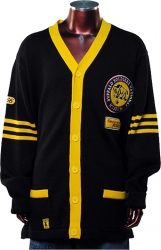 View Buying Options For The Buffalo Soldiers Commemorative Mens Cardigan