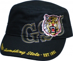 View Buying Options For The Grambling State University Ladies Captains Cadet Cap