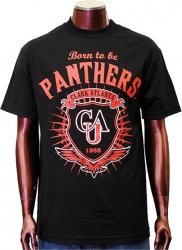 View Buying Options For The Clark Atlanta University Shield Crest S3 Mens Tee