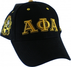 View Buying Options For The Alpha Phi Alpha Fraternity, Inc. Low-Profile Mens Cap