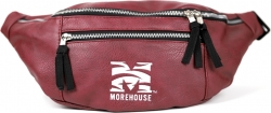 View Buying Options For The Big Boy Morehouse Maroon Tigers Sling Bag