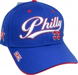 View Buying Options For The Philadelphia (Philly) Stars Legacy S2 Mens Baseball Cap