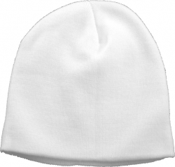 View Buying Options For The Classic Plain Short Beanie Cap