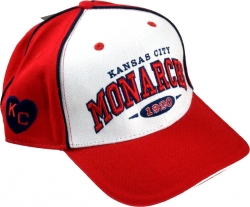 View Buying Options For The Kansas City Monarchs Replica Mens Baseball Cap