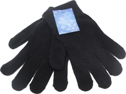 View Buying Options For The Magic Plain Knit Mens Gloves