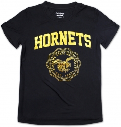 View Buying Options For The Big Boy Alabama State Hornets S3 Ladies Jersey Tee