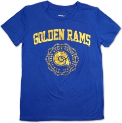 View Buying Options For The Big Boy Albany State Golden Rams S3 Ladies Jersey Tee