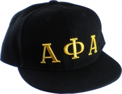 View Buying Options For The Alpha Phi Alpha 3D Mens Fitted Cap