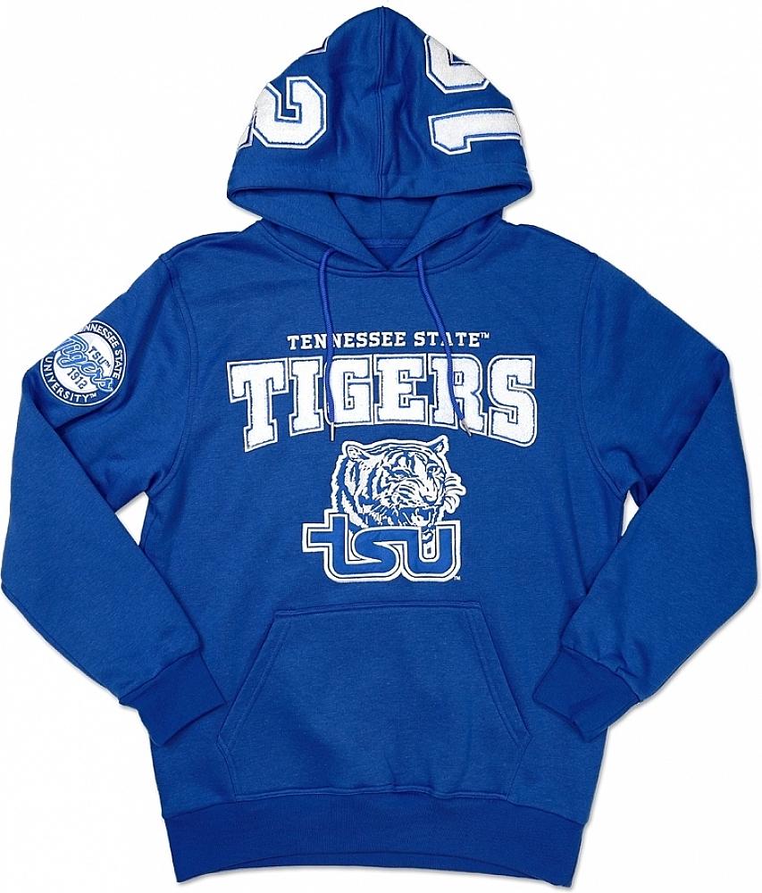 Big Boy Tennessee State Tigers S4  Herren Pullover Hoodie